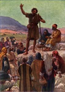john - baptist