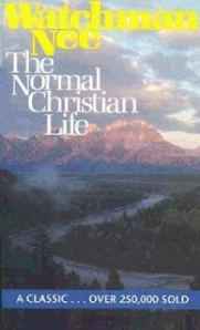 The Cross of Christ by Watchman Nee