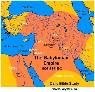 Downfall of Babylon