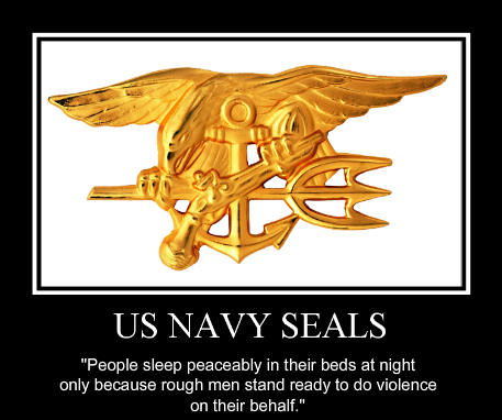 Navy Seals Insignia