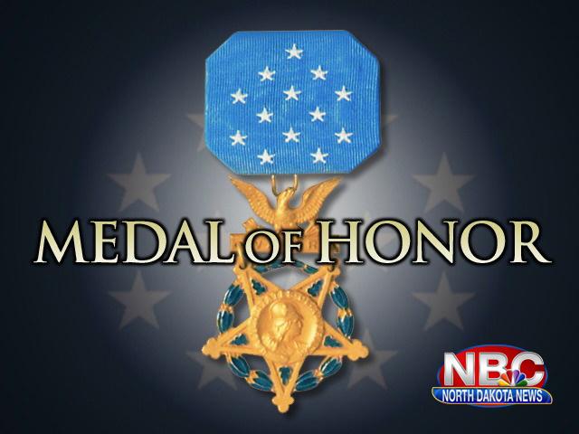 Clinton Romesha Earns Medal of Honor