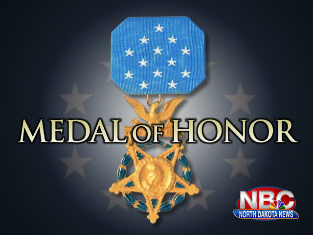 Clinton Romesha Earns Medal of Honor