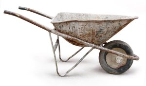 wheelbarrow-789115