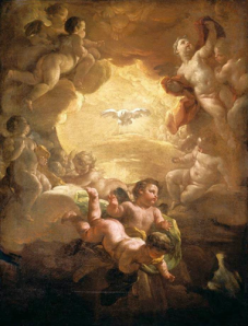 300px-Giaquinto,_Corrado_-_The_Holy_Spirit_-_1750s