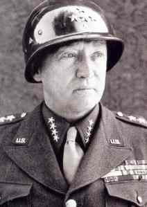 Another Dream with General George S. Patton