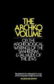 the-archko-volume