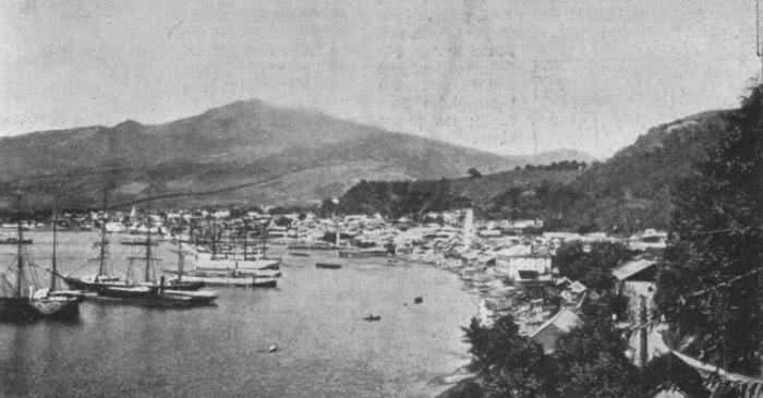 HEILPRIN_1903_Saint_Pierre_eruption_before