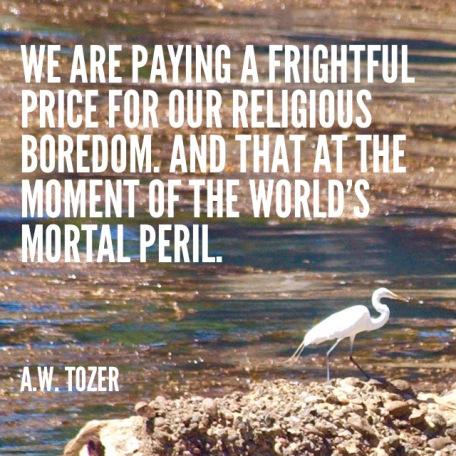 tozer-religious-boredom